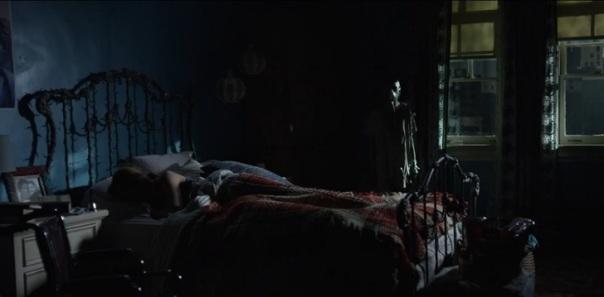 film monster, leigh whannell, insidious: Chapter 3, horror, blumhouse producitons, james wann